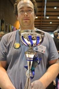 Champion de France 2013